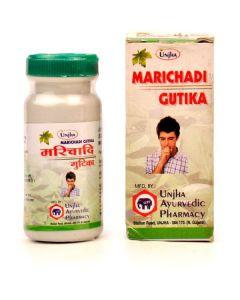 Unjha Marichadi Gutika-50gm