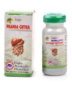 Unjha Pranda Gutika-10gm