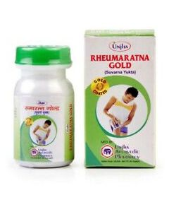 Unjha Rheumaratna Gold Capsules-30 capsules