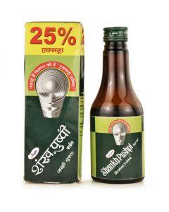 Unjha ShankhPushpi Syrup-250ml