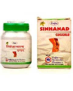 Unjha Sindhnad Guggulu -60tab