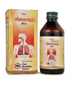 Unjha Somkalpam-200ml