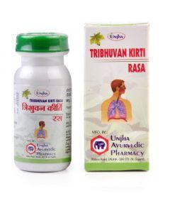 Unjha Tribhuvan Kirti Rasa-1000tab