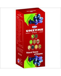 Unjha Unzyme Syrup-450ml