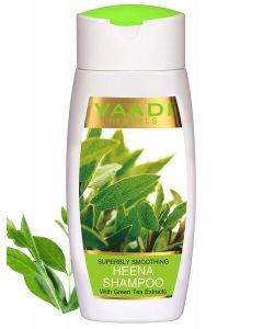 Vaadi Herbals HEENA SHAMPOO-110ml