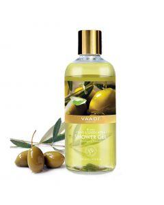 Vaadi Herbals Shower Gel-300ml