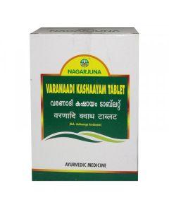Nagarjuna Varanaadi Kashaayam Tablets-100 Tablets