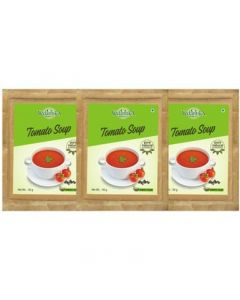 Vedantika Herbals Instant Tomato Soup  -50gm