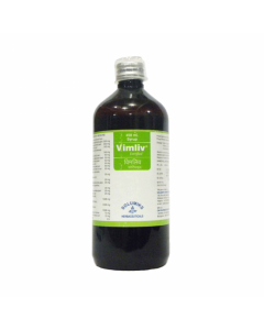 Solumiks Vimliv Fortified Syrup-450ml