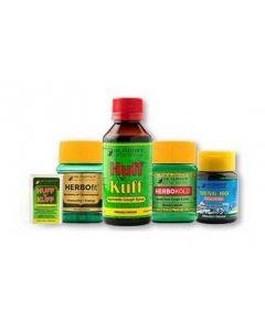 Dr.vaidya Viral Immunity Pack – Ayurvedic Medicine for Viral Infection