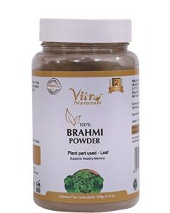 Vitro Naturals Brahmi Powder-100gm