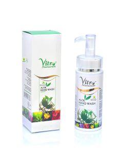 VITRO Premium Aloe Hand Wash-150gm