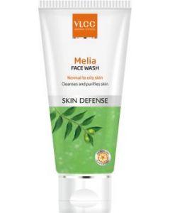 Vlcc Melia Face Wash-80ml