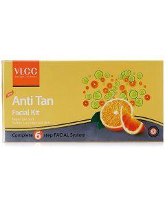VLCC Anti Tan Single Facial Kit-60gm