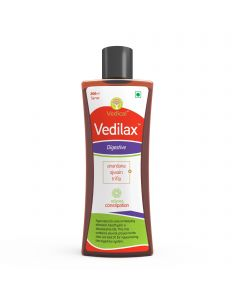 Vedical Vediilax Syrup-200ml