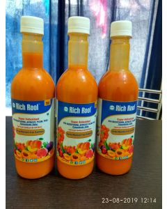 Rich Rool Super Antioxident Juice-500ml