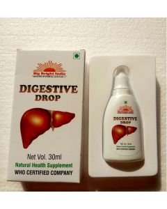 Rich Rool Digestive Drop-30ml