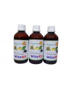Aranyaa Witoxv Immunity Booster Syrup-250ml