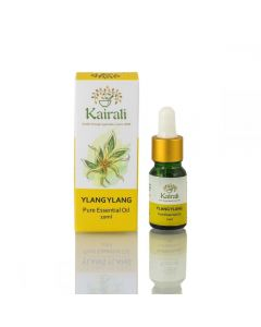 Kairali Ylang Ylang Essential Oil-10ml