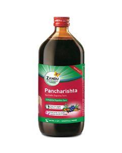 Zandu Pancharishta-450ml