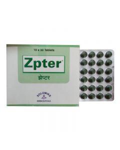 Solumiks Zpter Tablets-30tabs
