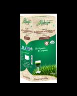 Alohya Aloevera Wheatgrass Juice-1000ml