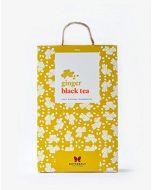 Butterfly Ayurveda Ginger black tea-100gm