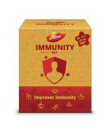 Dabur Immunity Kit (Pack of 3)