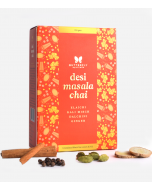 Butterfly Ayurveda Desi Masala Chai-40gm-20 tea bags