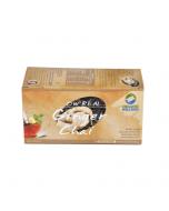 Organic Wellness Real Ginger Chai-25 Tea Bags