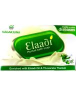 Nagarjuna Elaadi Soap-75gm pack of 10pc