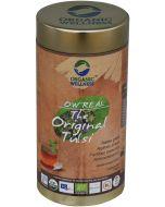 Organic WellnessReal The Original Tulsi-100gm Tin