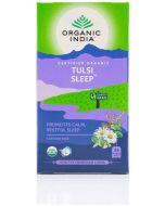 Organic India Tulsi Sleep Tea Bags-25 Tea Bags