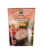 Organic Wellness Chana Dal-500gm