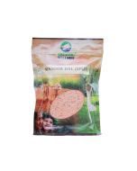 Organic Wellness Masoor Dal Split-500gm