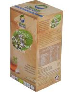 Organic Wellness Real The Original Tulsi-25 Tea Bags