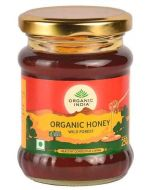 Organic India Wild Forest Honey-250g