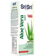 Sri Sri Tattva Aloe Vera Juice-1000ml